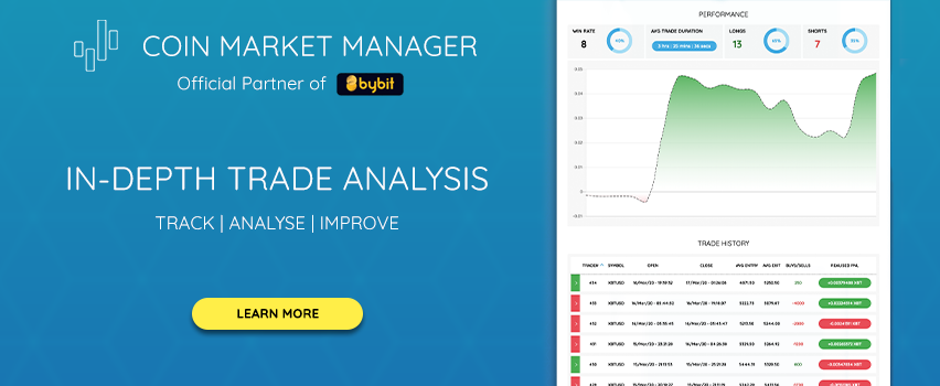 CoinMarketManager