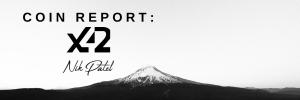 Coin Report #29: X42 Protocol