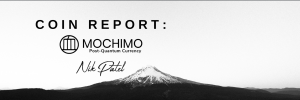 Coin Report #35: Mochimo