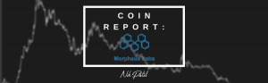 Coin Report #45: Morpheus Labs