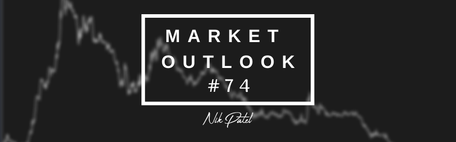 You are currently viewing Market Outlook #74