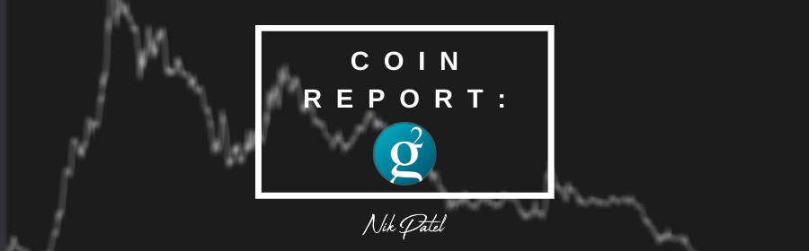 Coin Report #50: Groestlcoin