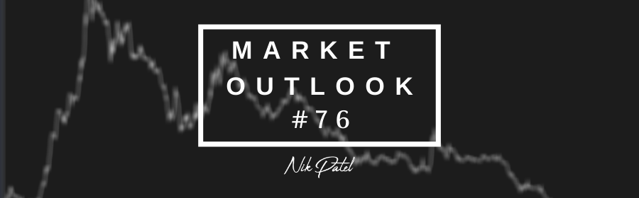 Market Outlook #76 (Free Edition)