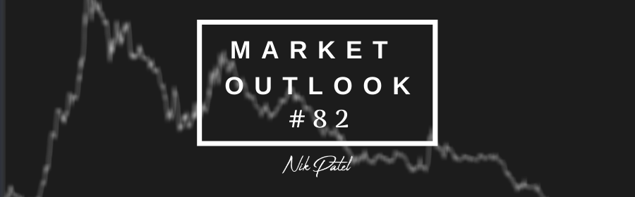 Market Outlook #82 (Free Edition)