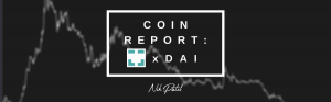 Read more about the article Coin Report #54: xDai STAKE