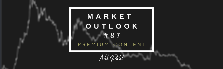 Read more about the article Market Outlook #87