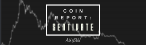 Coin Report #58: Sentivate