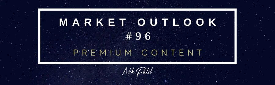 Read more about the article Market Outlook #96
