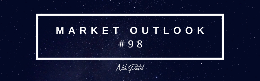Market Outlook #98 (Free Edition)