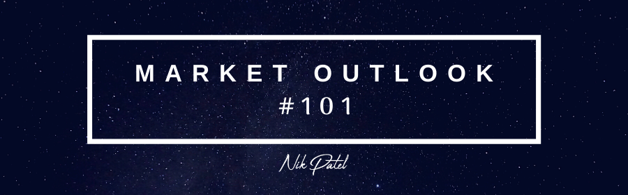 Market Outlook #101 (Free Edition)