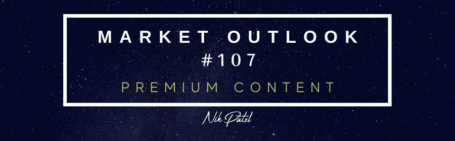 Market Outlook #107