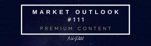 Market Outlook #111
