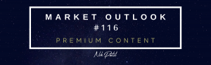 Read more about the article Market Outlook #116