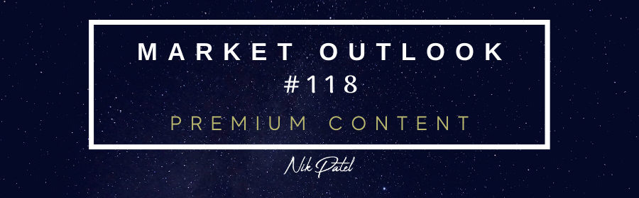 Read more about the article Market Outlook #118