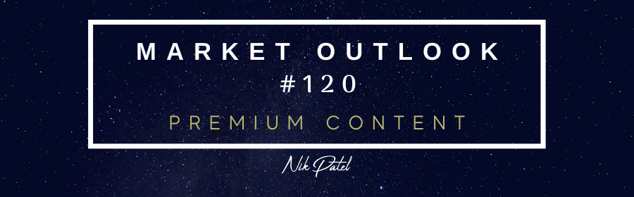 Market Outlook #120