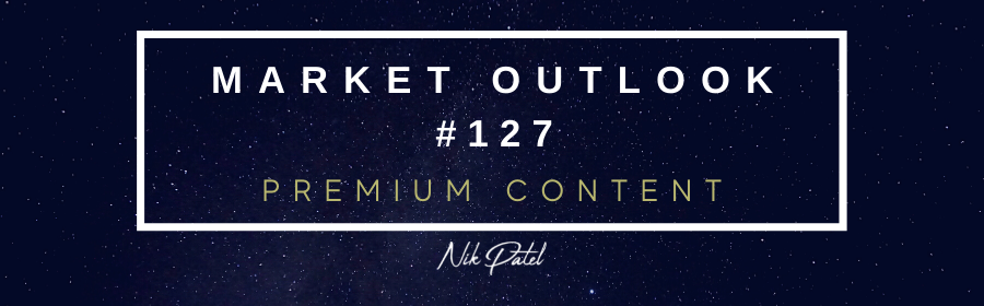 Read more about the article Market Outlook #127