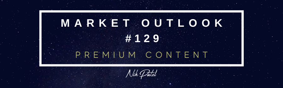 You are currently viewing Market Outlook #129