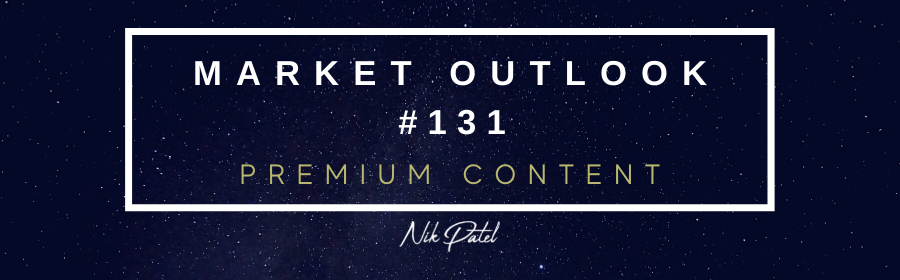 Read more about the article Market Outlook #131
