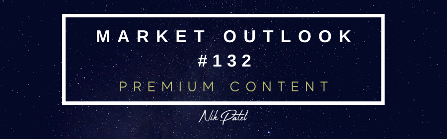 Read more about the article Market Outlook #132
