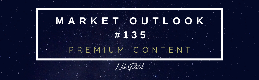 Read more about the article Market Outlook #135