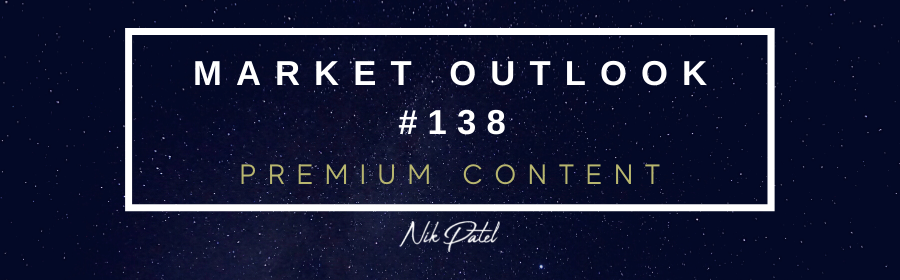 You are currently viewing Market Outlook #138