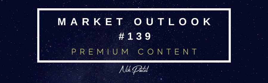 Read more about the article Market Outlook #139