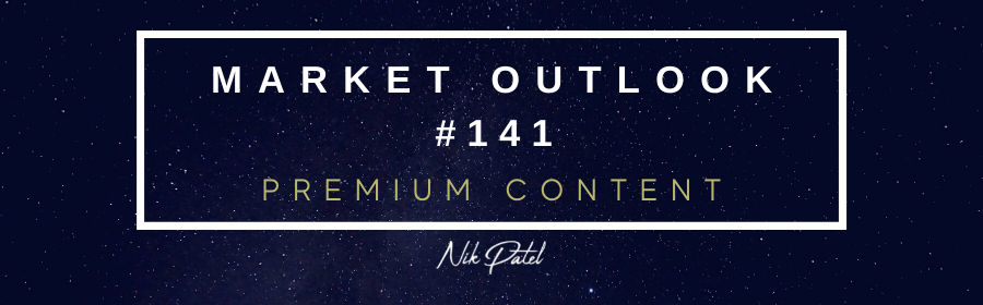 Read more about the article Market Outlook #141