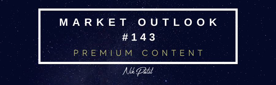 You are currently viewing Market Outlook #143