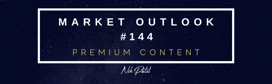 Read more about the article Market Outlook #144