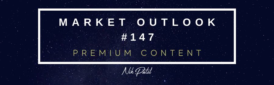 Read more about the article Market Outlook #147