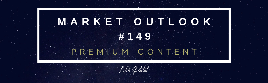 Read more about the article Market Outlook #149