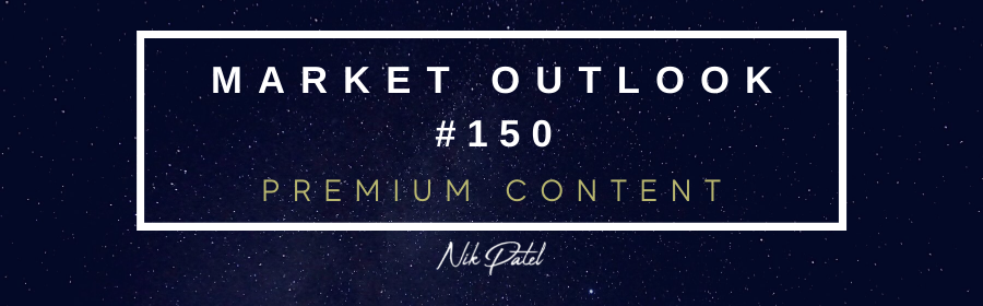 Read more about the article Market Outlook #150