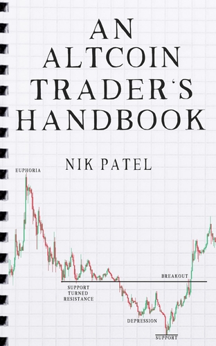 An Altcoin Trader's Handbook – EPUB Version